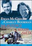 Na motorce kolem světa - obálka