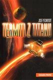 Termiti z Titanu - obálka