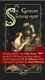 Sir Gawain a zelený rytíř - obálka