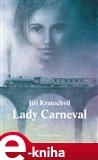 Lady Carneval - obálka
