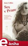 Sex v Praze (Elektronická kniha) - obálka