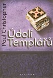 Údolí templářů - obálka