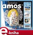 Creative Amos 04/2012 Zima (tvořivé nápady na ZIMU) - obálka