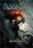 Magnólie a démon (Kniha, brožovaná) - obálka