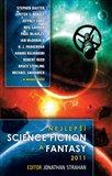 Nejlepší science fiction a fantasy 2011 - obálka