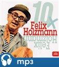 10x Felix Holzmann - obálka