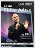 Cesta Steva Jobse - obálka