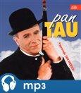 Pan Tau - obálka