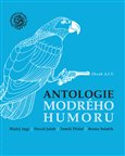 Antologie modrého humoru (Okruh A.I.V.) - obálka