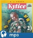 Kytice II. - obálka