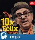 Ještě 10x Felix Holzmann - obálka