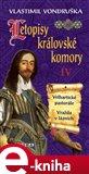 Letopisy královské komory IV. - obálka