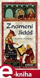 Znamení Jidáš (Hříšní lidé Království českého) - obálka