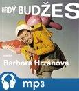 Hrdý Budžes (Mp3 ke stažení) - obálka