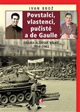 Povstalci, vlastenci, puist&#233; a de Gaulle - oblka