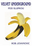 Velvet Underground - obálka