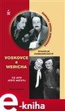 Divadelní dobrodružství Voskovce a Wericha (Co jste ještě nečetli) - obálka