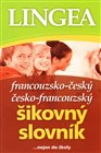 Francouzsko-esk&#253; esko-francouzsk&#253; ikovn&#253; slovn&#237;k