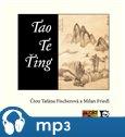 Tao Te Ťing - obálka