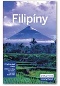 Filipíny. Lonely Planet