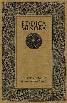 Obálka titulu Eddica minora