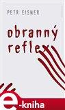 Obranný reflex - obálka