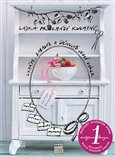 Láska prochází kuchyní (Uvařte, zabalte a věnujte jedlý dárek) - obálka