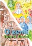 O zemi Tam a Jinde (Kniha, vázaná) - obálka