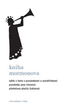 Obálka titulu Kniha Mormonova