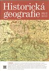 Historick&#225; geografie 38/2