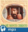 Hrabě Monte Christo - obálka