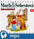 Mach a ebestov&#225; na cest&#225;ch - oblka