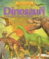 Dinosaui - Tajemn&#225; kn&#237;ka