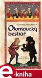 Olomoucký bestiář (Hříšní lidé Království českého) - obálka
