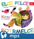 Elce pelce kotrmelce - oblka