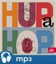 Hup a Hop - obálka