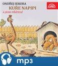 Kuře Napipi - obálka