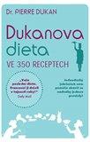 Dukanova dieta ve 350 receptech - obálka