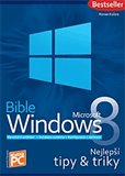 Bible Microsoft Windows 8 - obálka