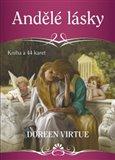 Andělé lásky (Kniha a 44 karet) - obálka