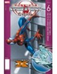 Ultimate Spider-Man a spol. 6. - obálka