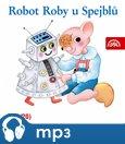 Robot Roby u Spejblů - obálka