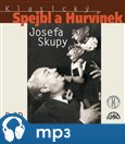 Klasický Spejbl a Hurvínek Josefa Skupy 1 - 5 - obálka