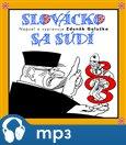 Slovácko sa sudí - obálka