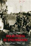 Polní pošta ze Stalingradu - obálka