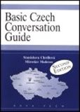Basic Czech Conversation Guide - obálka