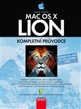Mac OS X Lion - obálka