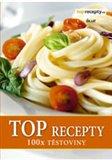 100x těstoviny (TOP recepty) - obálka