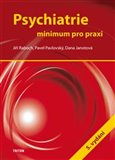 Psychiatrie (Minimum pro praxi) - obálka