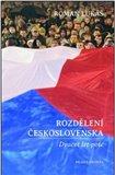 Rozdělení Československa (Dvacet let poté) - obálka